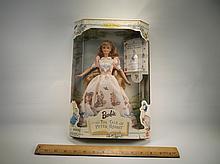 MIB Barbie Doll Tale of Peter Rabbit Nice