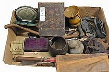 Vintage items found in Reynolds's Estate