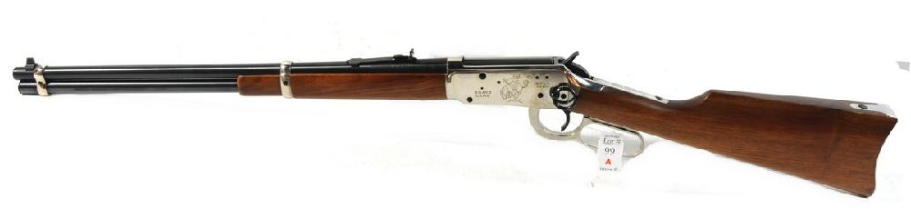 Winchester Cowboy Model 94 30-30 In Original Box