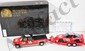 Brookfield Collectors Guild 1:24 Scale Die Cast Replica Dale Earnhardt Jr / Budweiser Trackside Collection..Includes Car, Truck and Trailer and Certificate of Authenticity Limited Edition 3,072