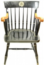 Bowdoin College Arm Chair