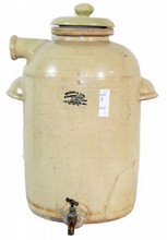 Stoneware Water Cooler 20