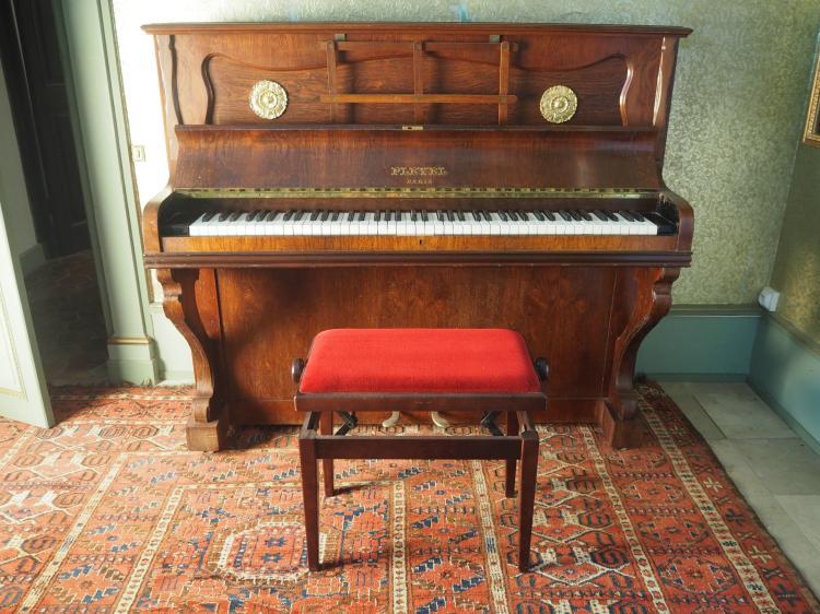 Pleyel Piano Droit Piano Droit Pleyel Paris