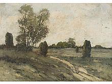 IGNASI MUNDÓ (Barcelona, 1918-2012) - Landscape