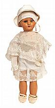 DOLL EARLY 20th CENTURY