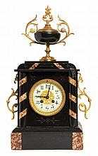 FRENCH TABLE CLOCK 19th CENTURY