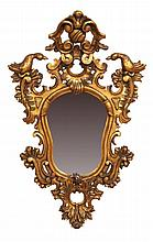 MIRROR EARLY 20th CENTURY