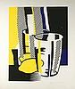 ROY LICHTENSTEIN, Roy Lichtenstein, €2,800