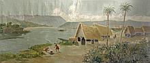 19th CENTURY CUBAN SCHOOL