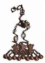 RATTLE 18th CENTURY