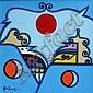 Abdul Imao Untitled 2008 61 × 61 cm