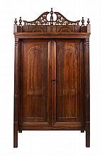 A balayong cabinet