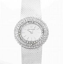 Girard Perregaux - Vintage Ladies Cocktail Watch