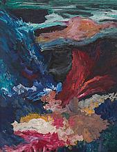 Alan SyCip - Untitled (Abstract)
