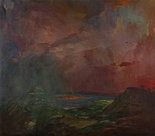 Irineo Miranda - Untitled (Seascape)