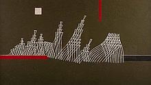 Arturo Luz - Imaginary Landscape