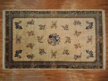 Thick and Plush Chinese with Dragons 11'x18' Hand Knotted Rug 100% Wool