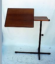 Bauhaus Knock Articulated Table