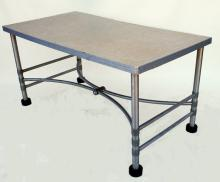 MacArthur Table