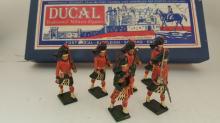 Ducal lead 54mm 1923 Irish Guards