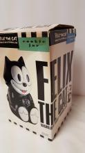 Felix the Cat cookie jar, Benjamin & Medwin