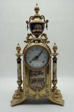 Italian Imperial Clock