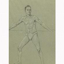 After Paul Cadmus  (1904 - 1999)