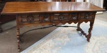 20th C. Continental Style Credenza