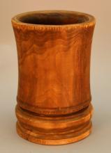 Large 19th C. Chinese Brush Pot