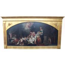 April Fine Art, Silver & Antique Auction