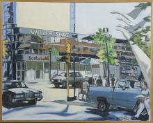 MICHAEL BROMLEY - Galeria