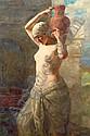 LUMA VON FLESCH-BRUNNINGEN (1856 Brünn - 1934