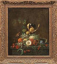 Niederländischer oder flämischer Stilllebenmaler
