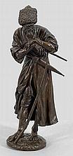 Alexander Ludwig Amandus von Wahl