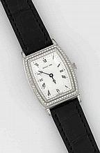 Damenarmbanduhr von Brequet