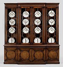 Hepplewhite-Bookcase