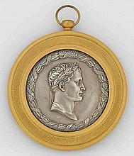 Portrait-Medaille