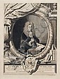 Johann Martin Bernigeroth / Johann Adam Scüpel / Unbekannter sächsischer Künstler, Bildnisse Heinrich von Liht, Johannes Schilter und Albert III. von Sachsen. 17./ 18th cent.
