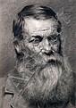 Walter Witting, Zwei Portraits. 1884/ 1887.