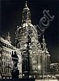 Edmund Kesting, Frauenkirche in Dresden. Um 1936.