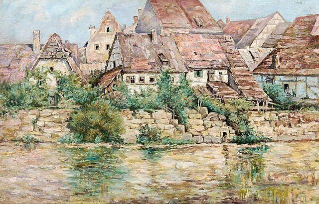 Gustav Adolf Thamm