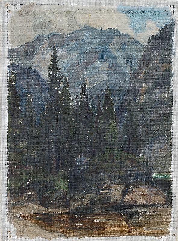 August Leonhardi