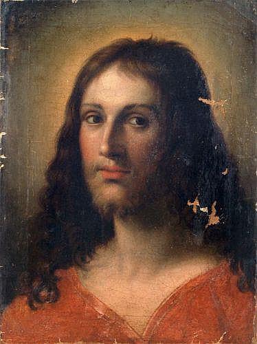 Christian Friedrich Prange(zugeschr., Kopie nach Annibale Carracci)