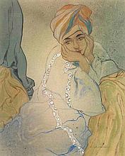 Olsommer, Charles-Clos  (Neuchatel 1883-1966 S