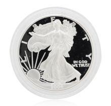 2004 American Eagle 1oz. Silver Proof Coin