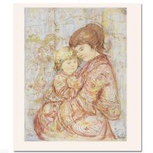 Carolina & Suellen by Hibel (1917-2014)