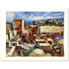 Jerusalem by Brodinsky, Slava