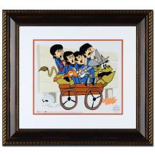 Bullride by Beatles, The