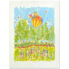Happy Days by Susan Meisel