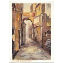 Passage I by Mani